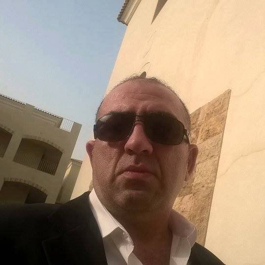 Yasser Ramzy
