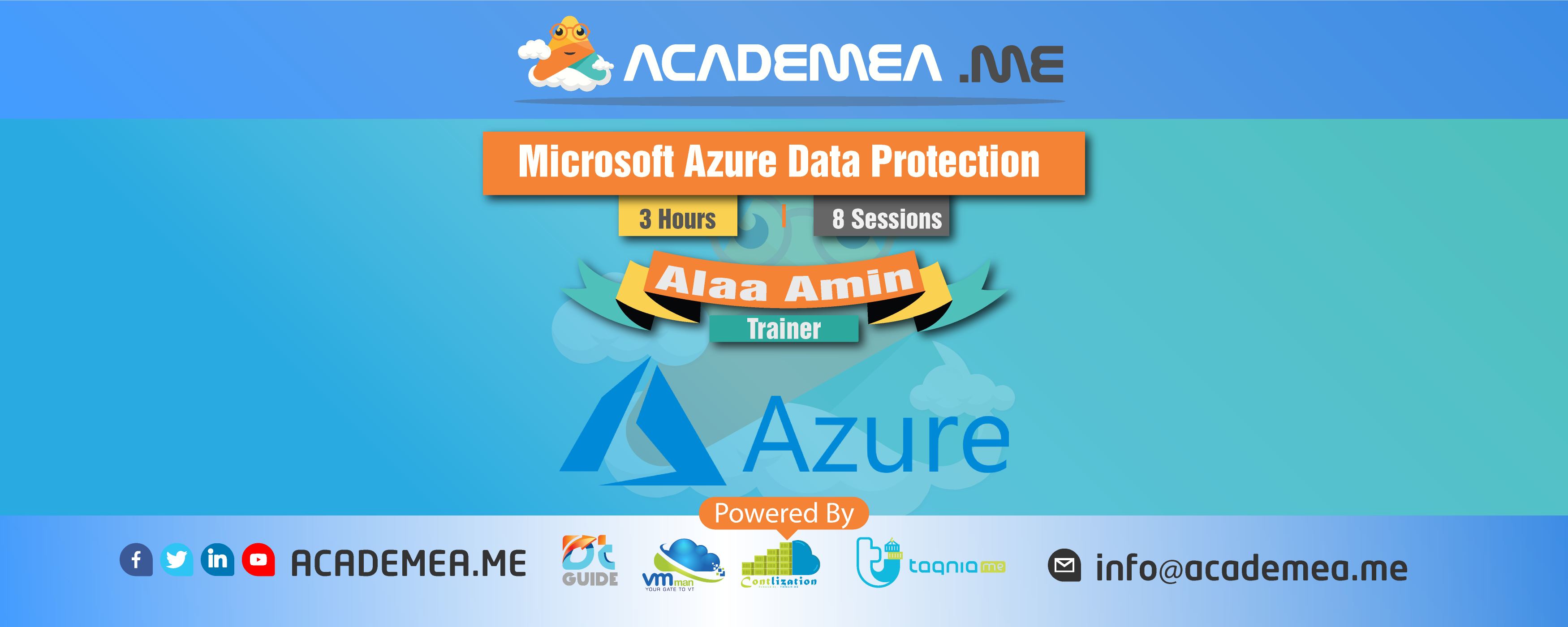 Microsoft Azure Data Protection